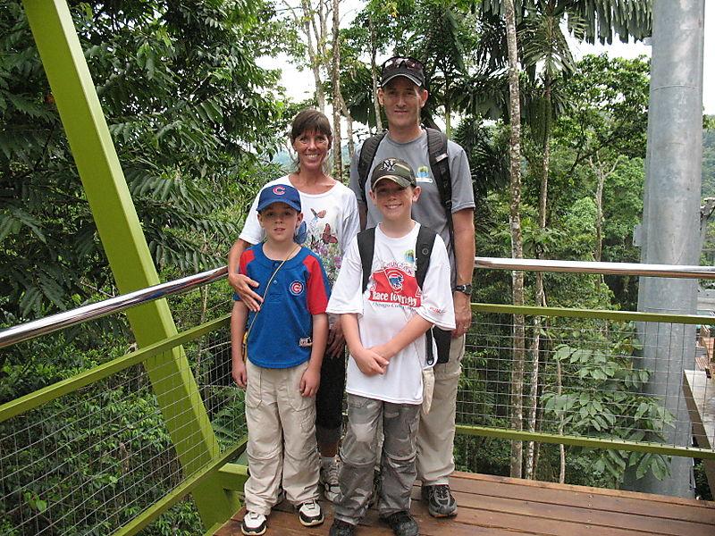 Costa Rica 7.17 VERAGUA RAIN FOREST 032