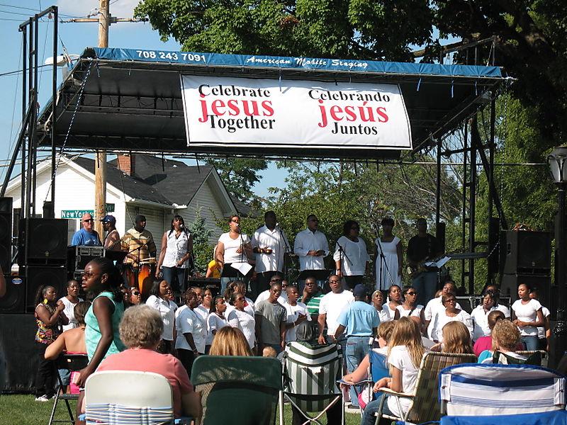 Celebrate Jesus Together 003