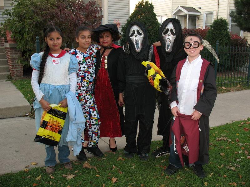 Halloween 2008 008