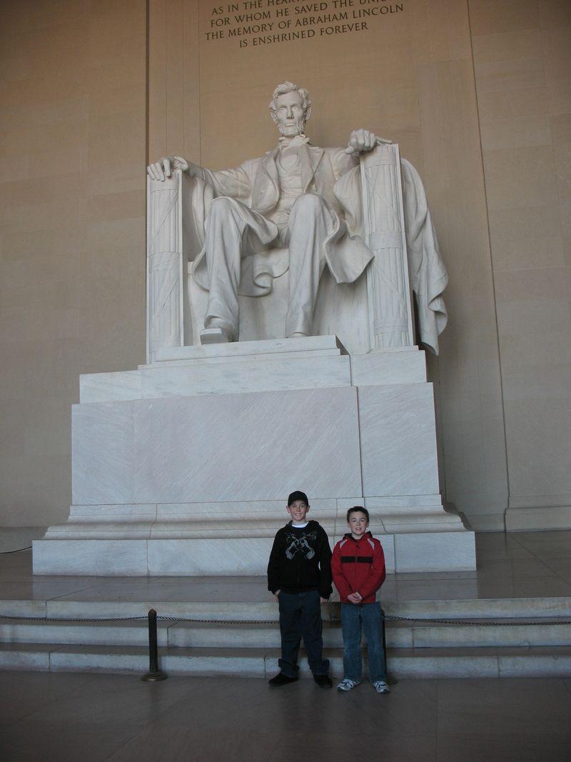 Washington DC Trip 019