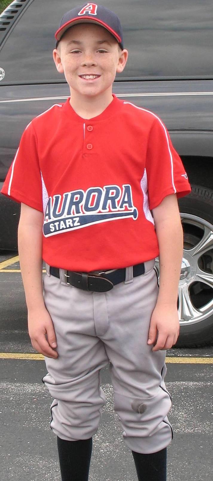 Baseball 2009 Brian