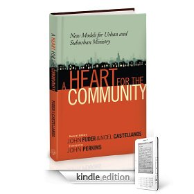 Heart for the Community