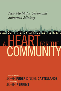 Heartforthecommunity