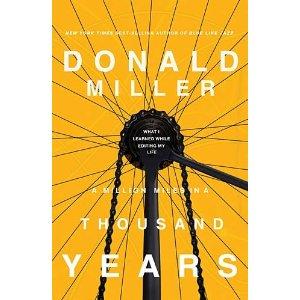 Million Miles book
