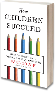 How children succeed--book