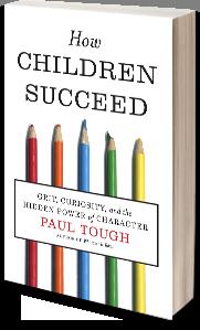 How children succeed--book