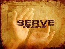 Serve_jesus